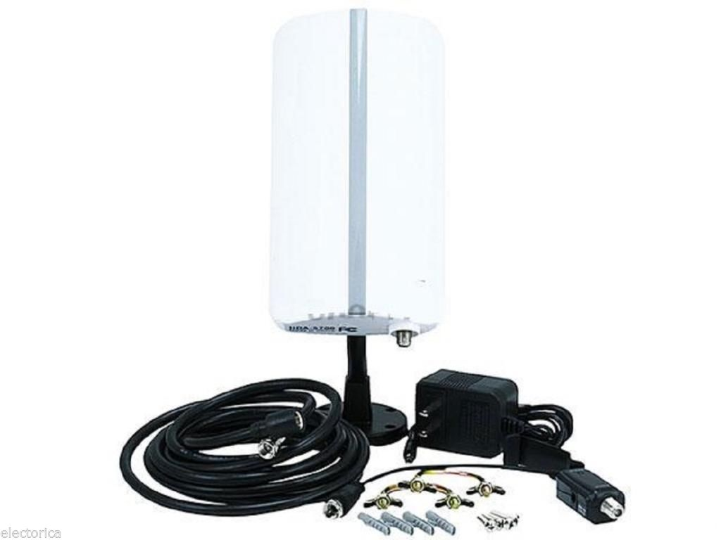 how to connect tv to digital antenna