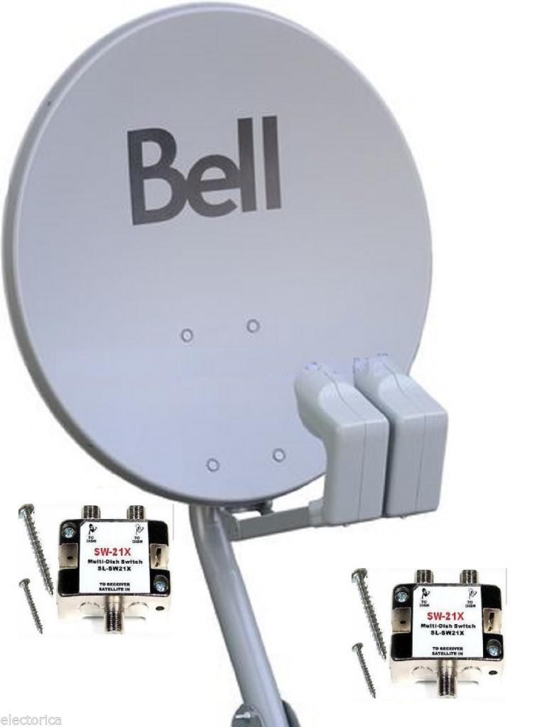 bell satellite hd hook up Assemble, install and aim a belltv satellite dish on your rv up next satellite bell hd receiver - duration:.