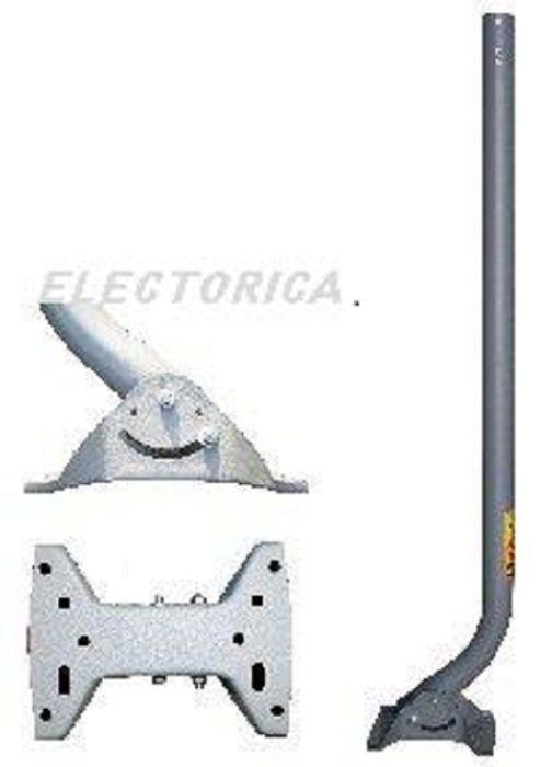 3 J Pipe Pole Satellite Dish Hd Antenna Mount Tripod